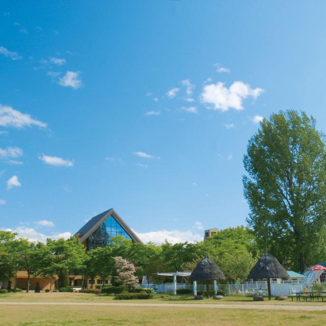 福島学院大学短期大学部 オープンキャンパス8月1