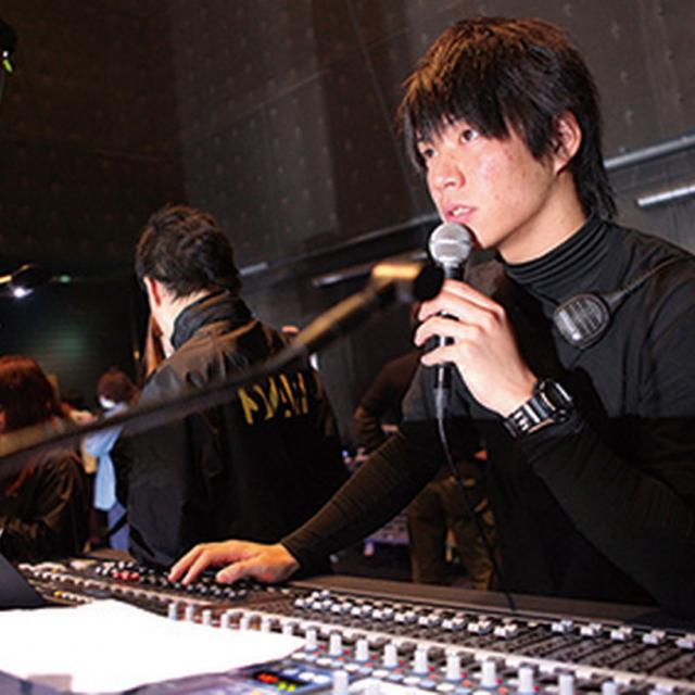 東京スクールオブミュージック専門学校渋谷 PAエンジニア 体験授業1