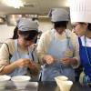 悠久山栄養調理専門学校 寒天とゼラチン