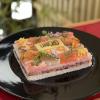 大阪調理製菓専門学校ecole UMEDA 押し寿司(持ち帰り)