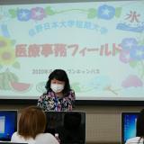 7/10オープンキャンパス!の詳細