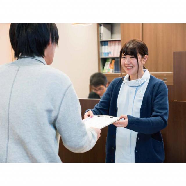 東京スクール・オブ・ビジネス 医療ビジネス学科☆体験入学☆1