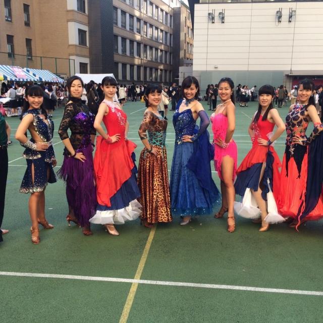 共立女子大学 共立祭(進学相談会同時開催)2