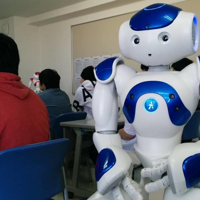 吉田学園情報ビジネス専門学校 【AIシステム学科】オープンキャンパス2