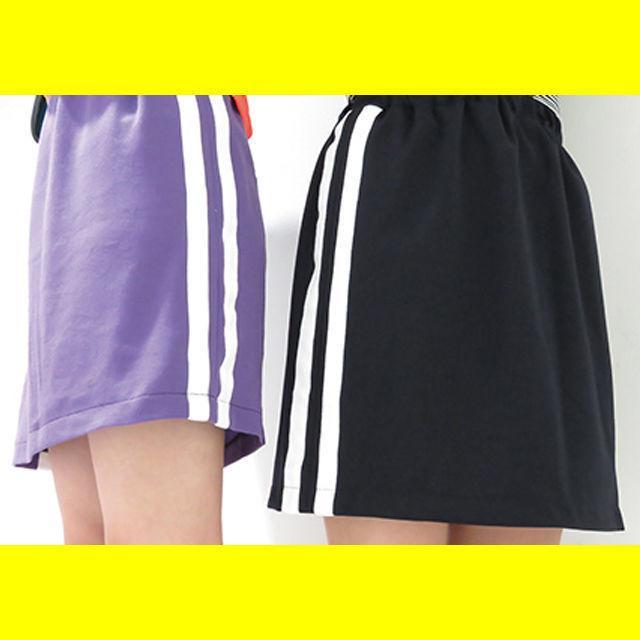 マロニエファッションデザイン専門学校 ラインスカート制作体験1