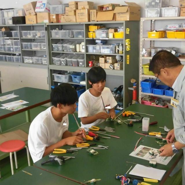 専門学校 広島工学院大学校 見る!知る!感じる2020年工学院!2