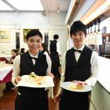 学生レストランを体験しようの詳細