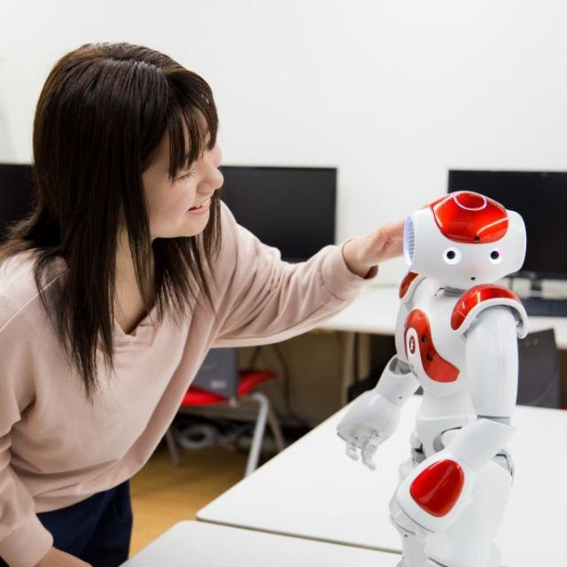 YICビジネスアート専門学校 6/9(土)【IT】人工知能の技術を知ろう!1