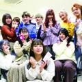 足利デザイン・ビューティ専門学校 美容総合科:夏のオーキャンウィーク!