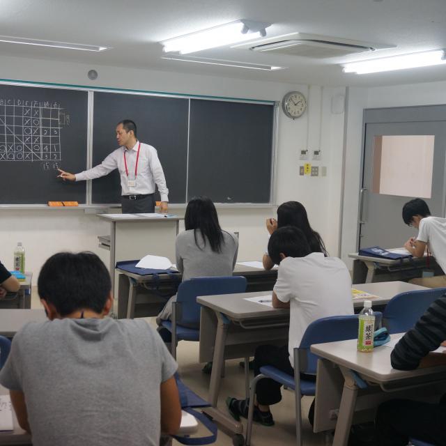 吉田学園情報ビジネス専門学校 【公務員学科】オープンキャンパス2