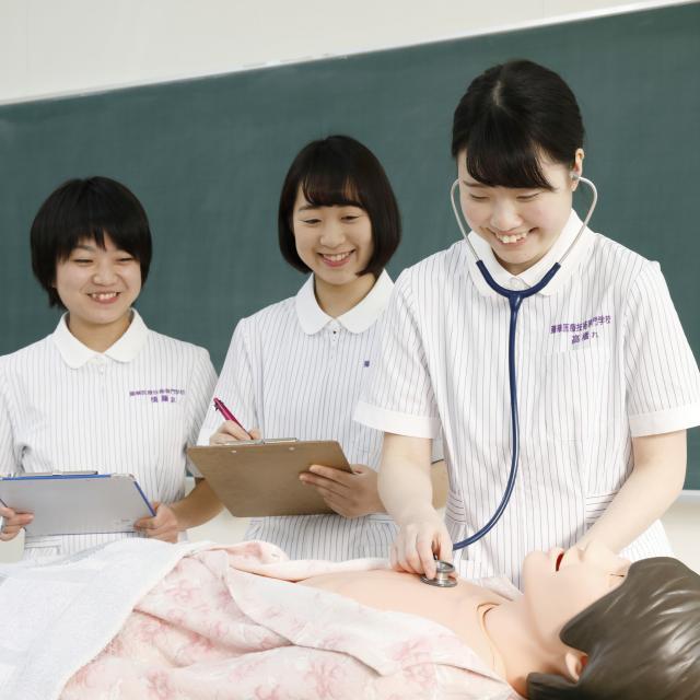 藤華医療技術専門学校 《5月》看護学科オープンキャンパス1
