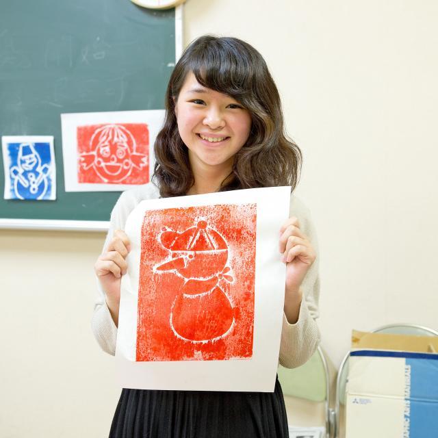 大阪保育福祉専門学校 勤労感謝の日!お店屋さんごっこ遊びを楽しもう♪4
