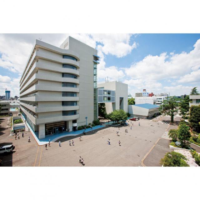 昭和女子大学オープンキャンパス