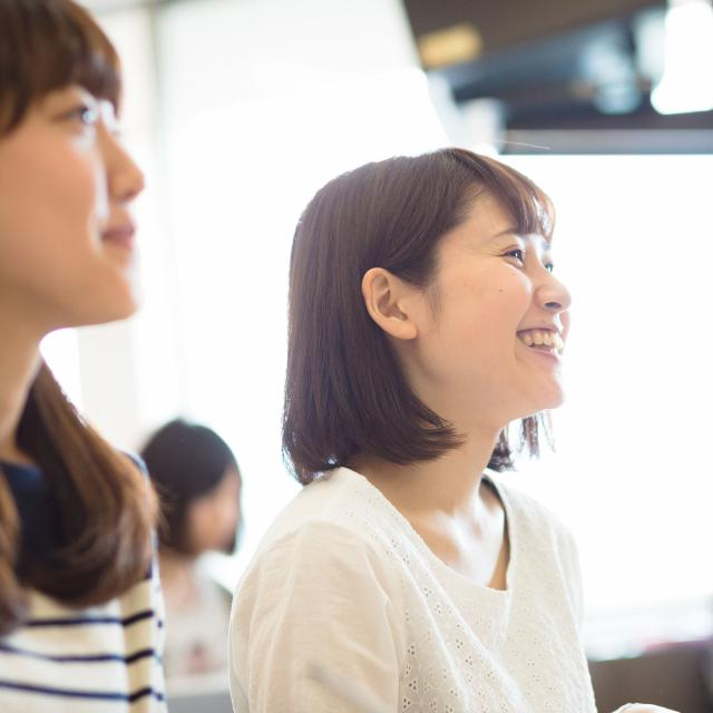島根リハビリテーション学院 【春休み企画!!】\出張体験授業@松江/3