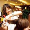 【9月】美容師&ヘアメイク体験