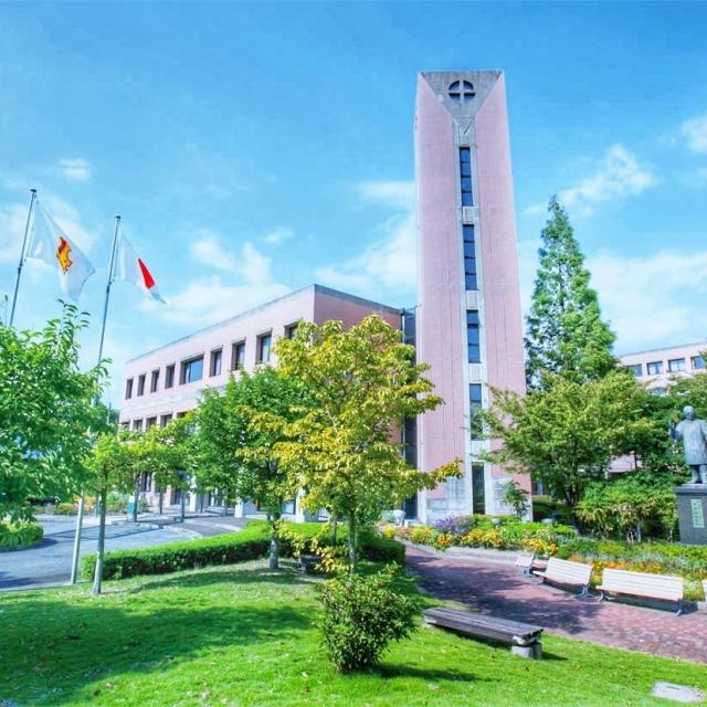 星城大学 2018オープンキャンパス(本部東海キャンパス)3