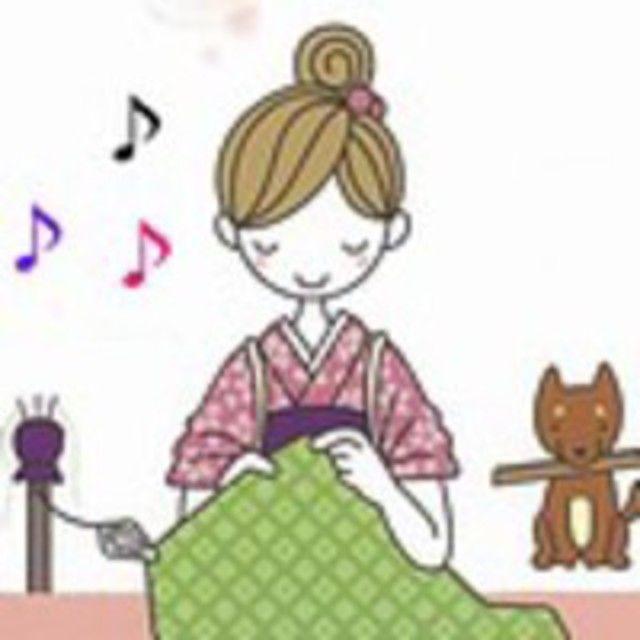 東亜和裁 ☆美しいキモノ作り☆東亜和裁の魅力をご案内!2年制コース2