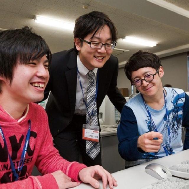 東京スクール・オブ・ビジネス IoTプログラミング体験をしてみよう!1