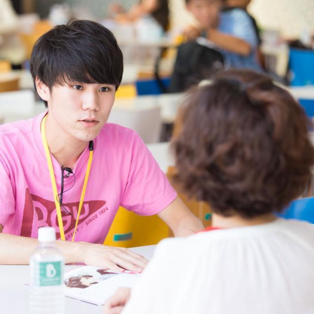 5/12(土)オープンキャンパス開催<本郷>