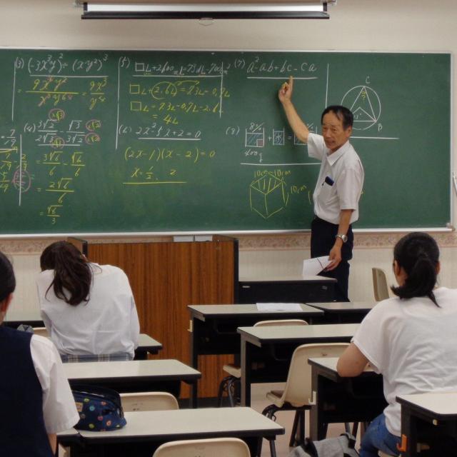 茅ヶ崎看護専門学校 推薦入試対策説明会2