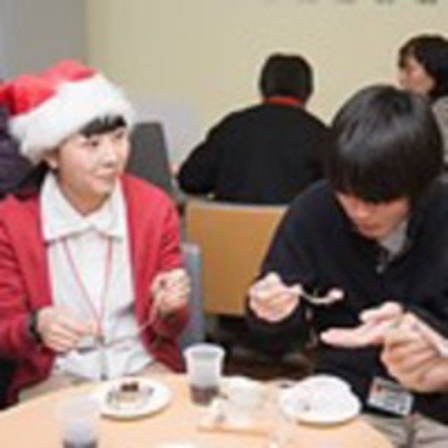 大阪情報コンピュータ専門学校 クリスマスフェスタ2018(高校1・2年生限定!)3