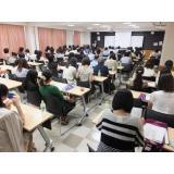 学校説明会(特待生対策用プログラム)の詳細