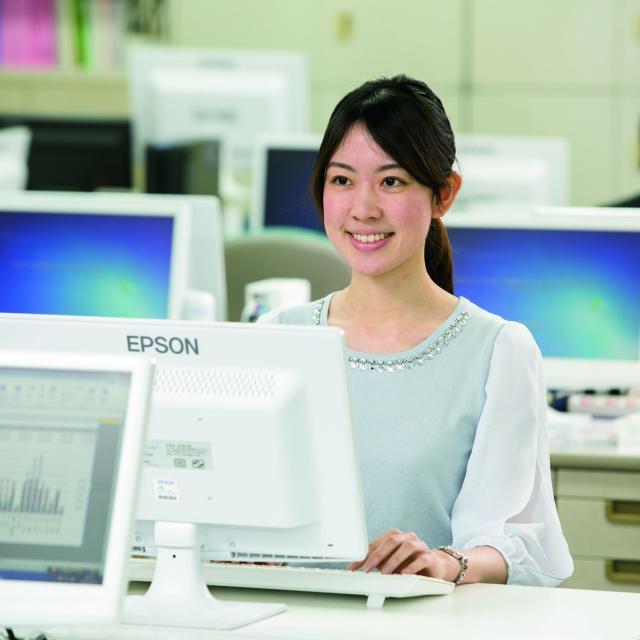 大原情報ビジネス専門学校 オープンキャンパス☆ビジネス系☆2
