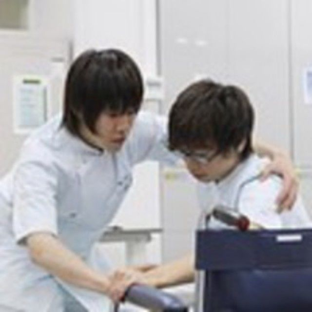 オープンキャンパス(国立病院機構立川)