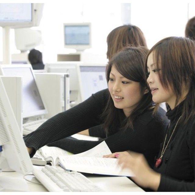 京都建築大学校 CAD体験ができるオープンキャンパス1