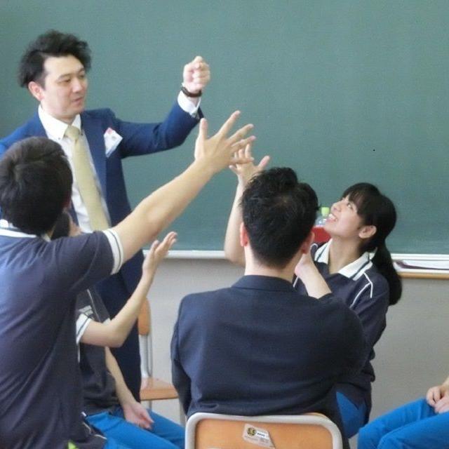 名古屋福祉専門学校 体験入学に参加しよう!1