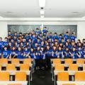 夏のオープンキャンパス/大阪商業大学