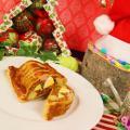 札幌ベルエポック製菓調理専門学校 宿泊付バス☆【フード体験】イギリスのクリスマス料理ミートパイ