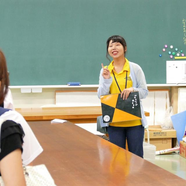 川口短期大学 10月12日(土)オープンキャンパス開催します!1