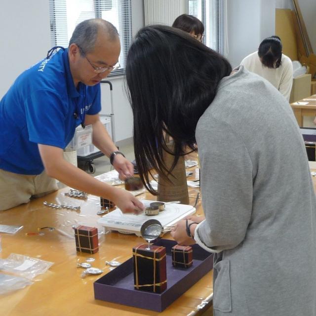 奈良大学 オープンキャンパス20191