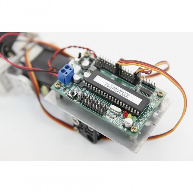 日本理工情報専門学校 体験イベント!「Arduinoマイコンを使おう!」3