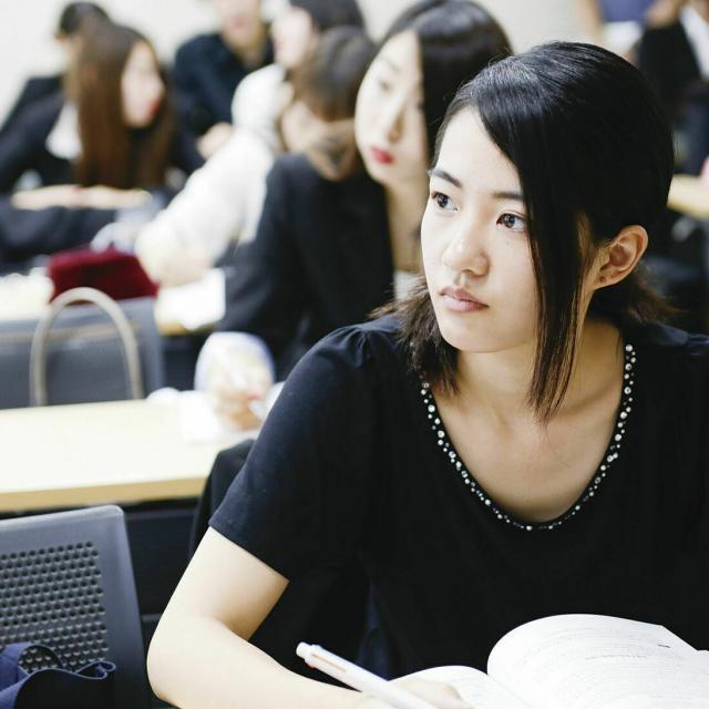 日本ホテルスクール 【オンライン学校説明会】大学・短大生、社会人の皆様へ2