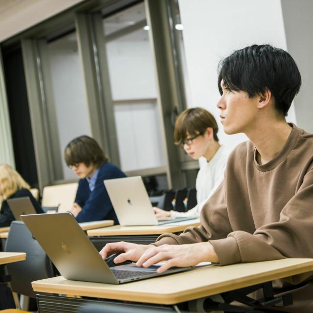専門学校日本デザイナー学院 【夜開催】学校説明会1