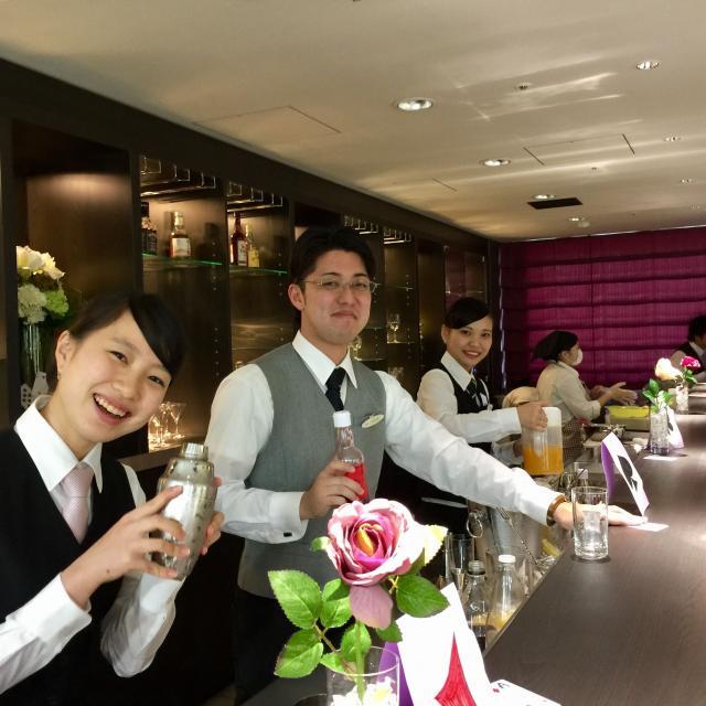 大阪ウェディング&ホテル・観光専門学校 学園祭2018☆めっちゃオモロい2Days!2