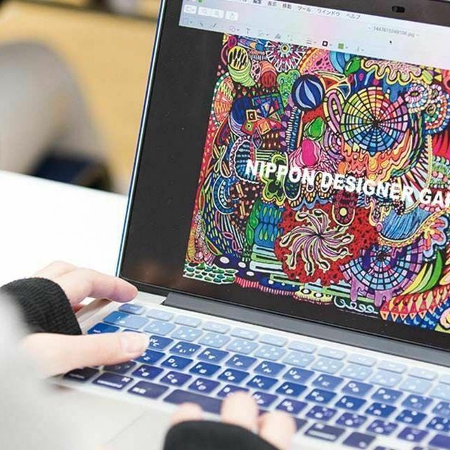 専門学校日本デザイナー学院 九州校 好きな講座を選んで、ニチデを体験してみよう♪4