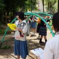 草苑保育専門学校 春のオープンキャンパス~あなたが選ぶ模擬授業~