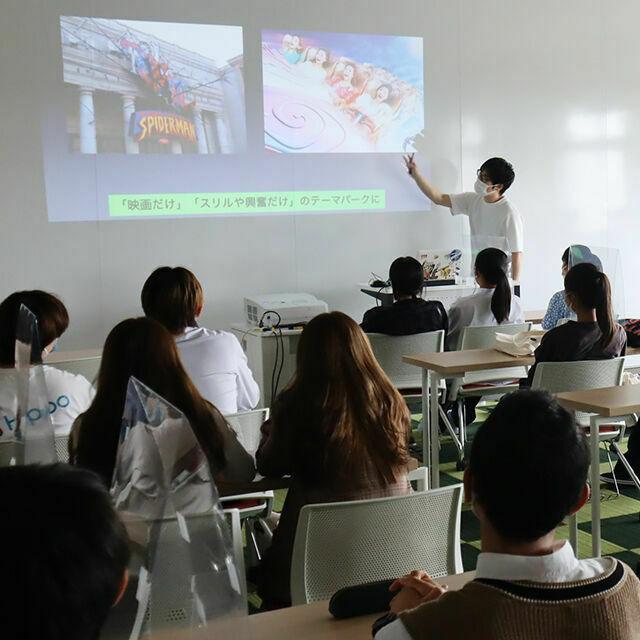 流通科学大学 オープンキャンパス20213