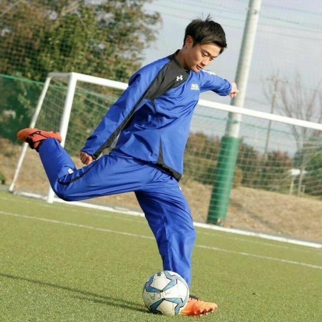 横浜YMCAスポーツ専門学校 サッカーコーチの仕事がわかる!マリノスコーチ講義付説明会1
