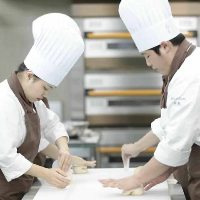 晃陽看護栄養専門学校 ☆製菓製パン衛生師学科☆2021オープンキャンパス1