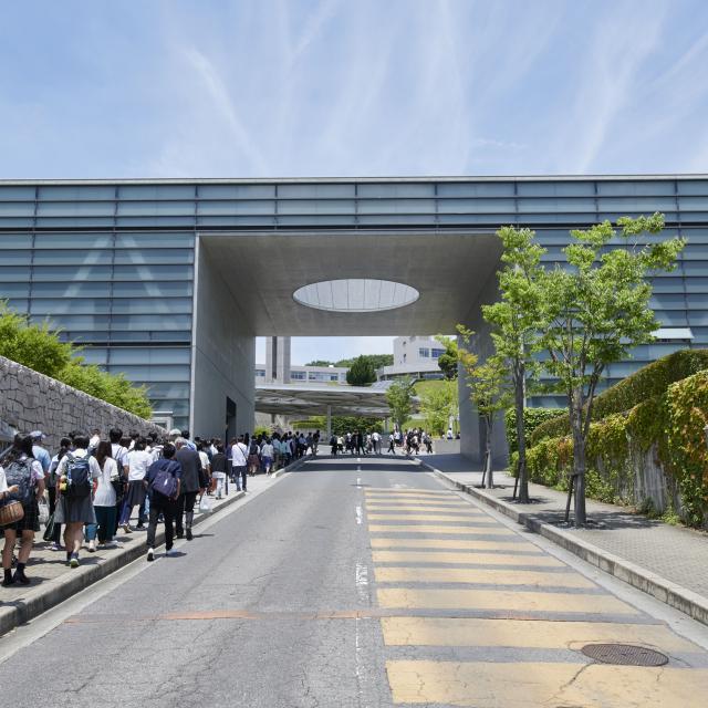 環太平洋大学 2019 IPU・環太平洋大学 オープンキャンパス開催!!4