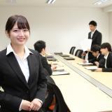 【ビジネス】♪校舎見学あり♪学校説明&見学会の詳細