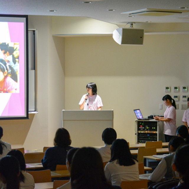 山口芸術短期大学 オープンキャンパス20192
