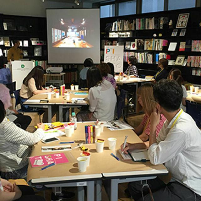 専門学校日本デザイナー学院 九州校 【社会人・既卒生向け】学びなおし説明会1
