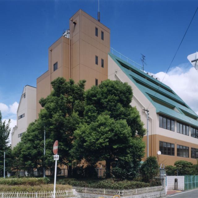 大阪府病院協会看護専門学校 第2回オープンキャンパス4