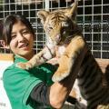 動物園・動物飼育 体験レッスン
