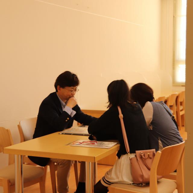 大阪教育福祉専門学校 個別相談会2